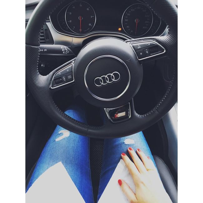 MeinAutomoment Car Audi Driving MeToday