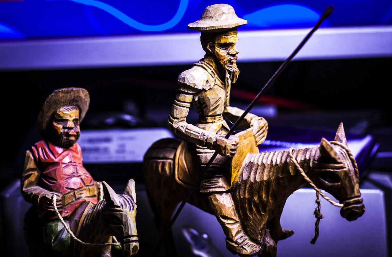 Art Cervantes Creativity Quijote Quijotedelamancha Sancho