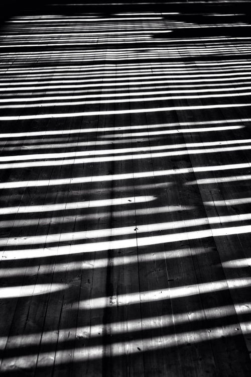 AMPt - Stripes in Skövde by Thisbe