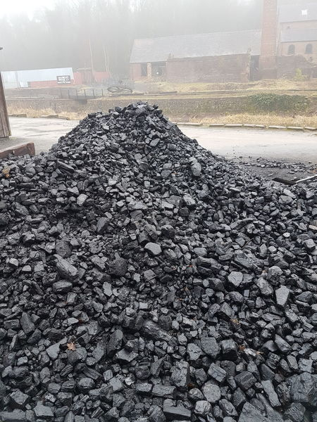 Victorian Village Victorian Times Victorian Period Victorian No People Victorian Style Outdoors Sky Nature Coal Coals Coal Mining Coal Pile Coal Industry Black Coal EyeEmNewHere