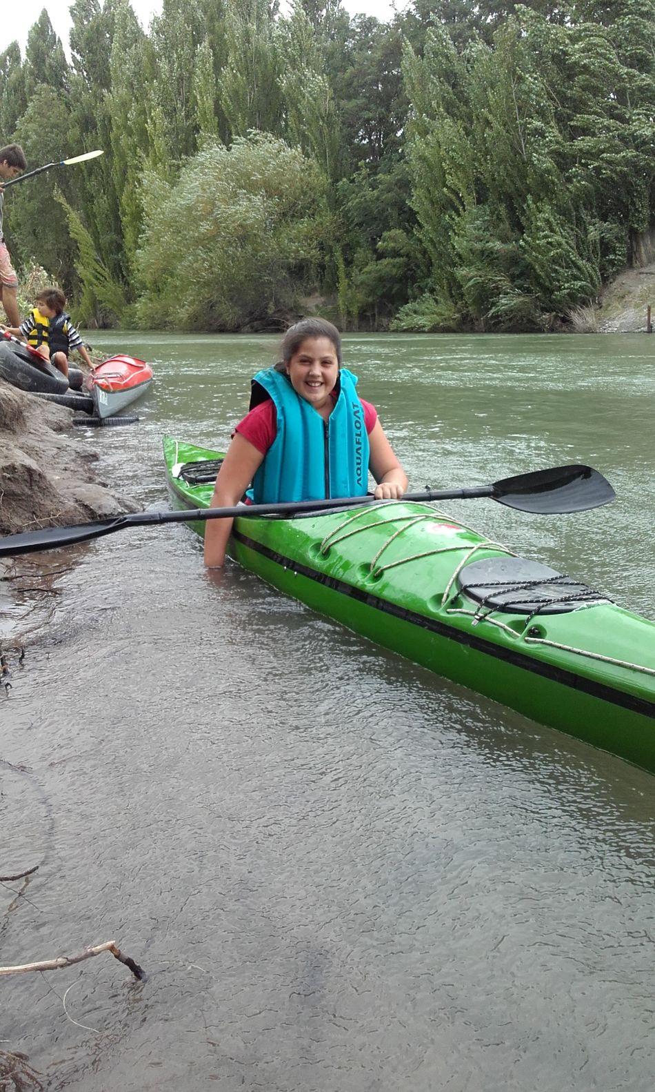 Camwy Kayak Chubut Family Gaiman Jantex Kayaking Paddles Patagonia Argentina First Eyeem Photo