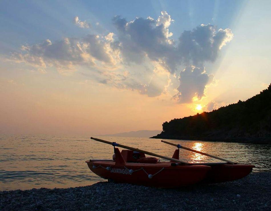 Maratea Costadimaratea Italy Maratea Sea Mare Bagnino Sea View Seaside