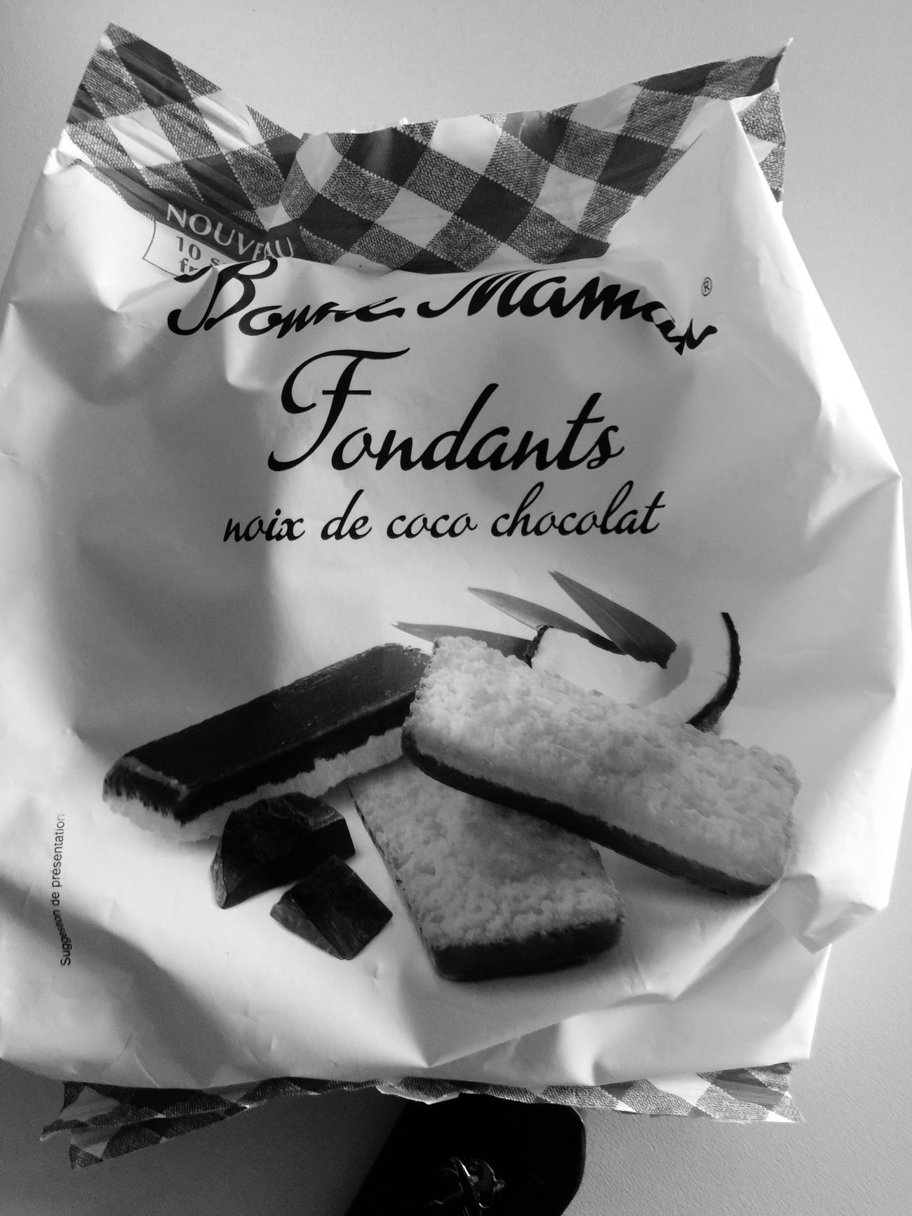 Miam Miam  Gateaux Bonne Maman Gourmandise Enjoying Life