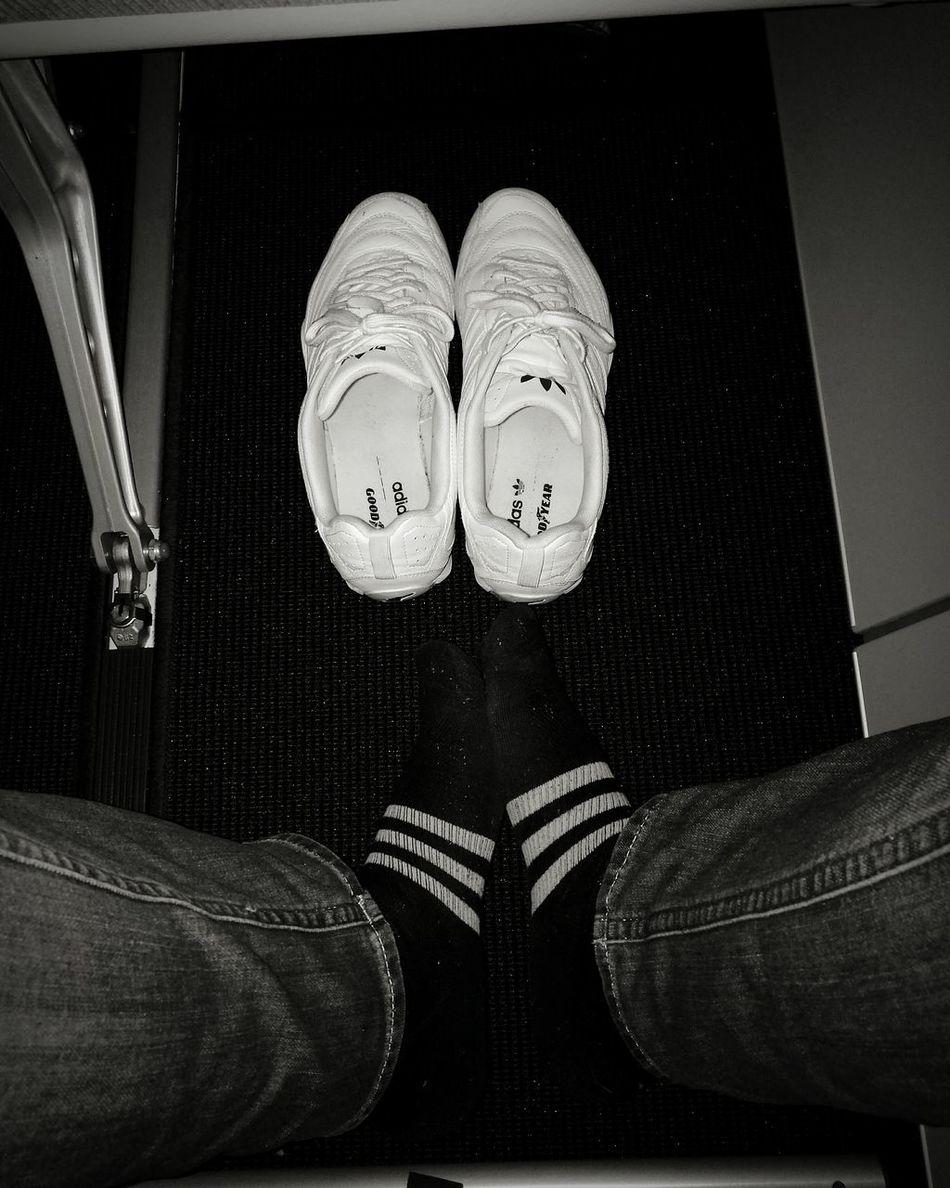 Adidas Shoe AdidasLover❤ Adidasoriginals Adidas Originals Adidas 4 Life On The Fly On The Airplane On The Air в самолете адидас кроссовки Кроссовочки