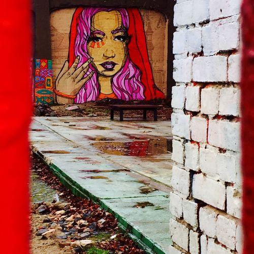 Berlin Muro De Berlín Coolturetas Cultura Urbana Graffiti Graffiti Art