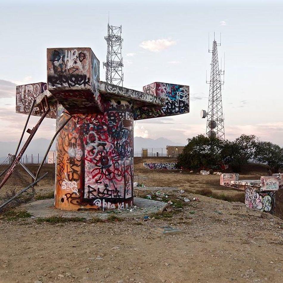 -/Vantage Point\- Pentax Pentaxiansunite Pentaxiansstandup Pentaxcamera Pentaxagram Graffiti Graffitiart