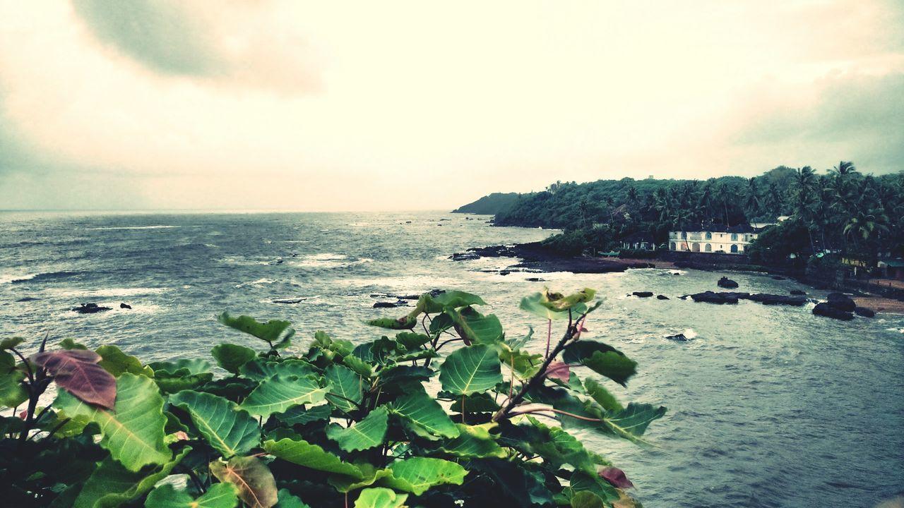 Travel Photography Goa India DONA PAULA♥ Mobile Photography EyeEm Nature Lover