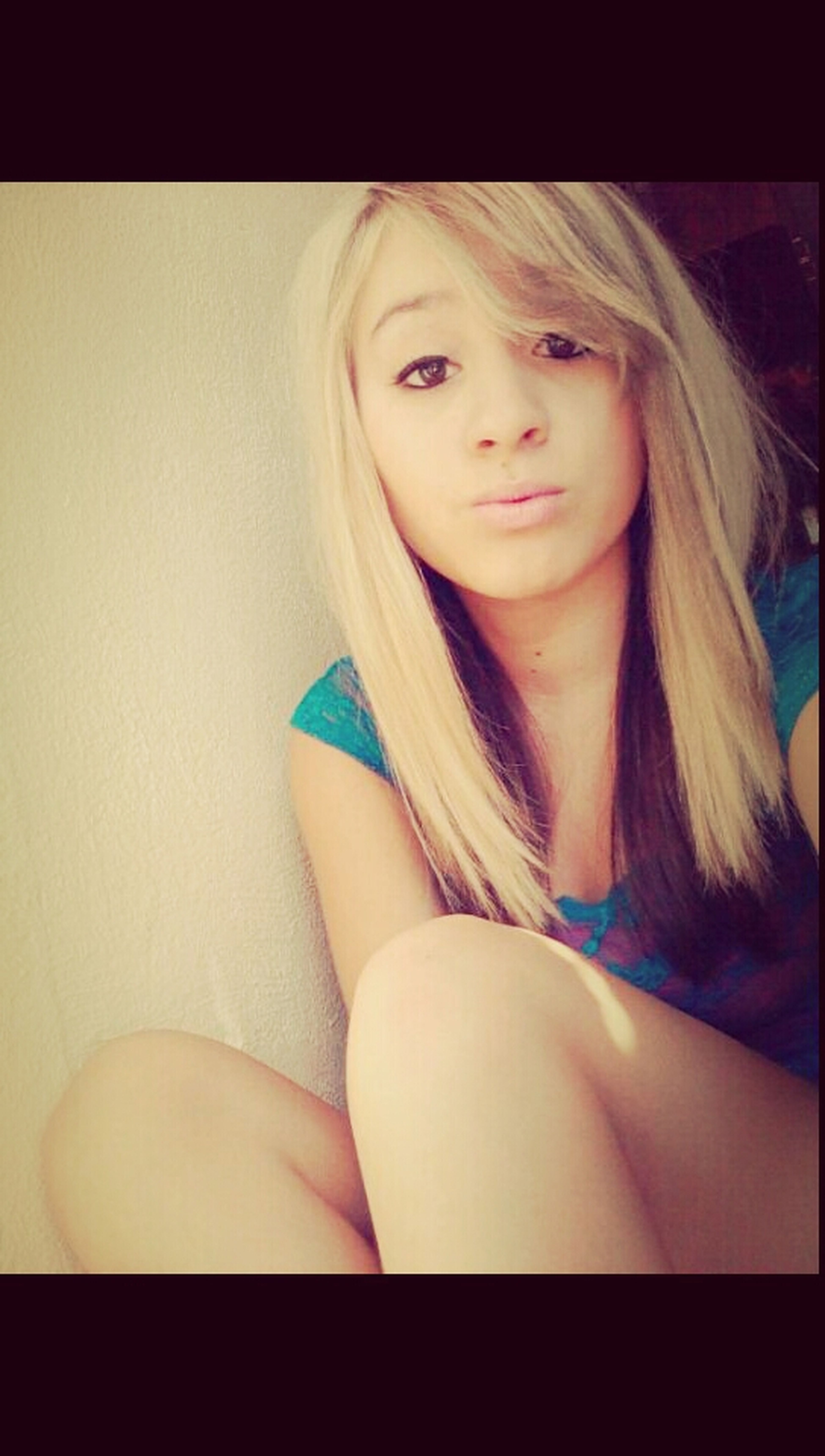 Don't Bother With Love, It Will Find A Way To You.<3