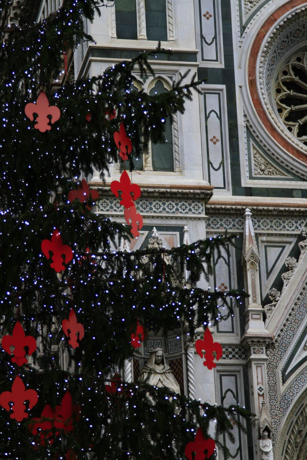 Albero Di Natale Creativity Firenze Natale 2015 Tradition Tree Xmas Xmas Tree