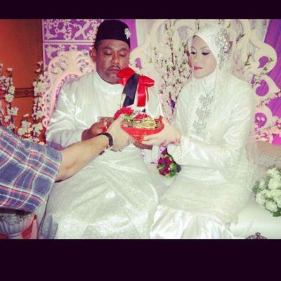 Cousin Wedding Gambang