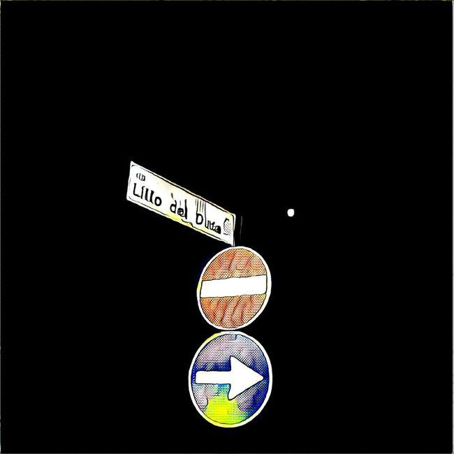 Nightphotography Moon Prisma