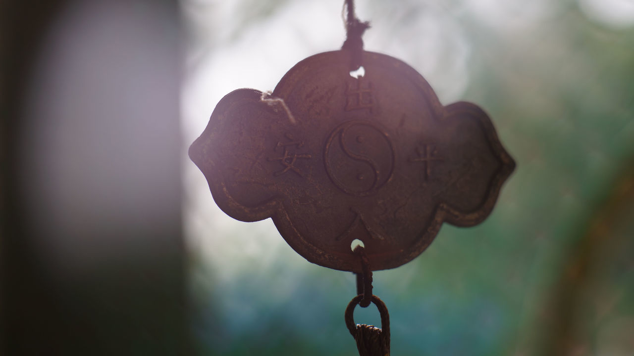 Amulet Charm Close-up Day Focus On Foreground No People Outdoors Talisman