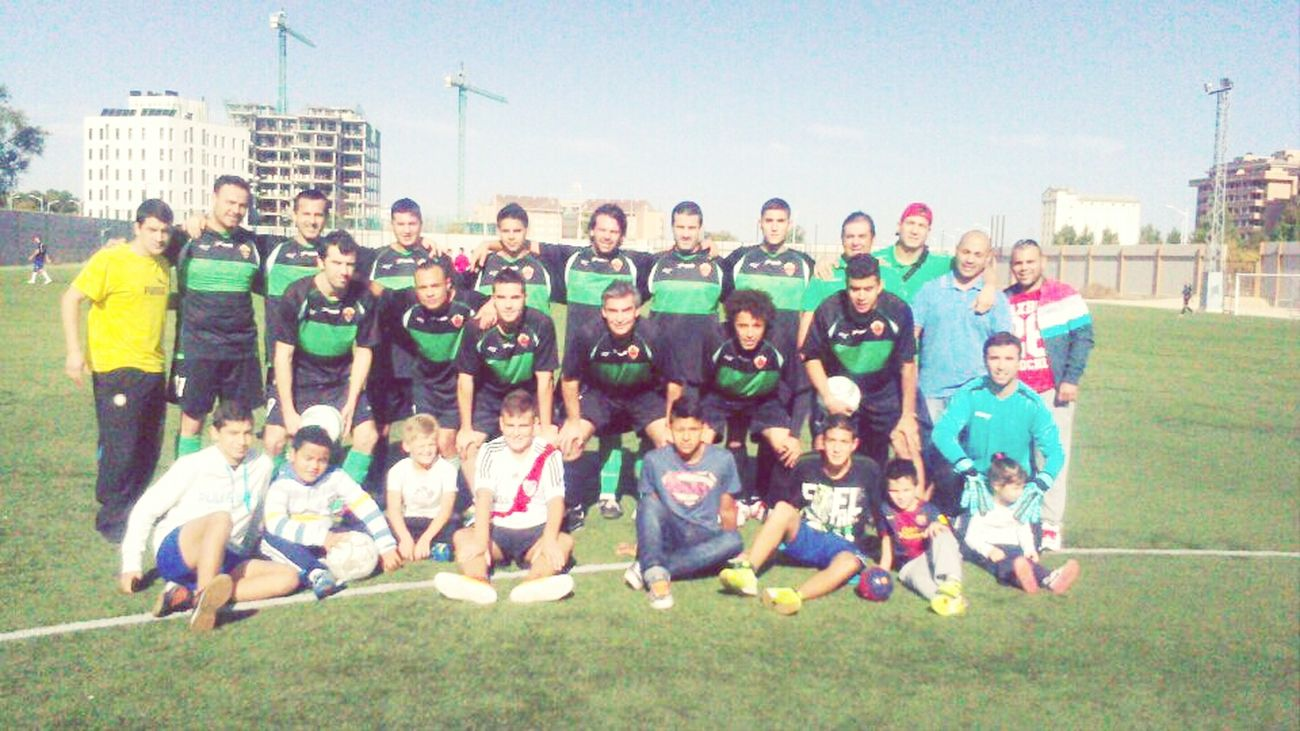 Hello World Futbol Pasion Alumni