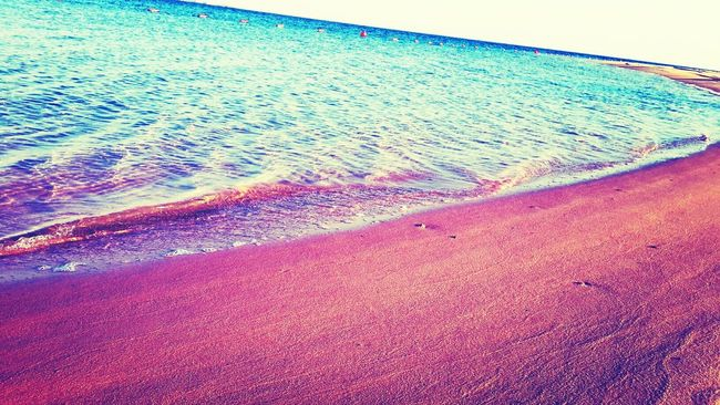 Sea View ?