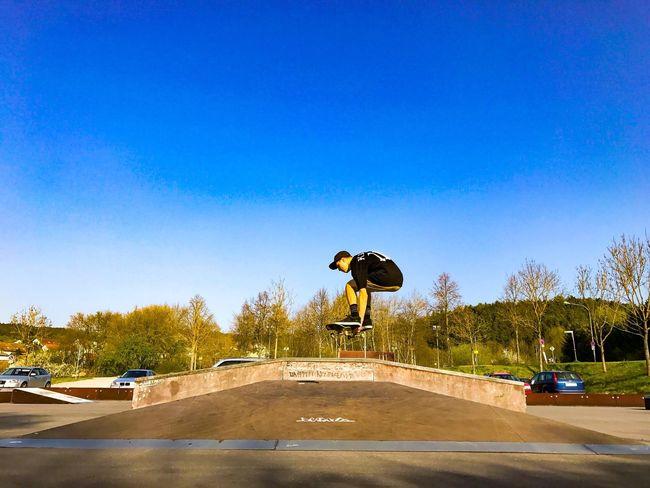 Skateboarding Skatepark Funbox Melongrab Stoned Photography Skateboardingisfun