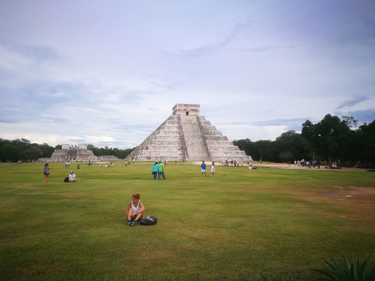 Mexico Chichen-Itzá Mayanculture TopPhoto Sacred Places