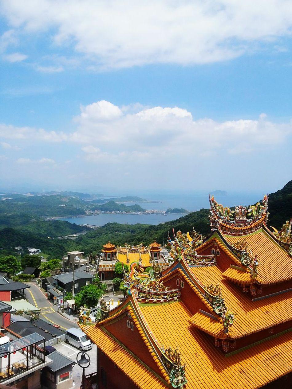 The Great Outdoors - 2015 EyeEm AwardsThe beautiful view in Jufien,Taiwan.