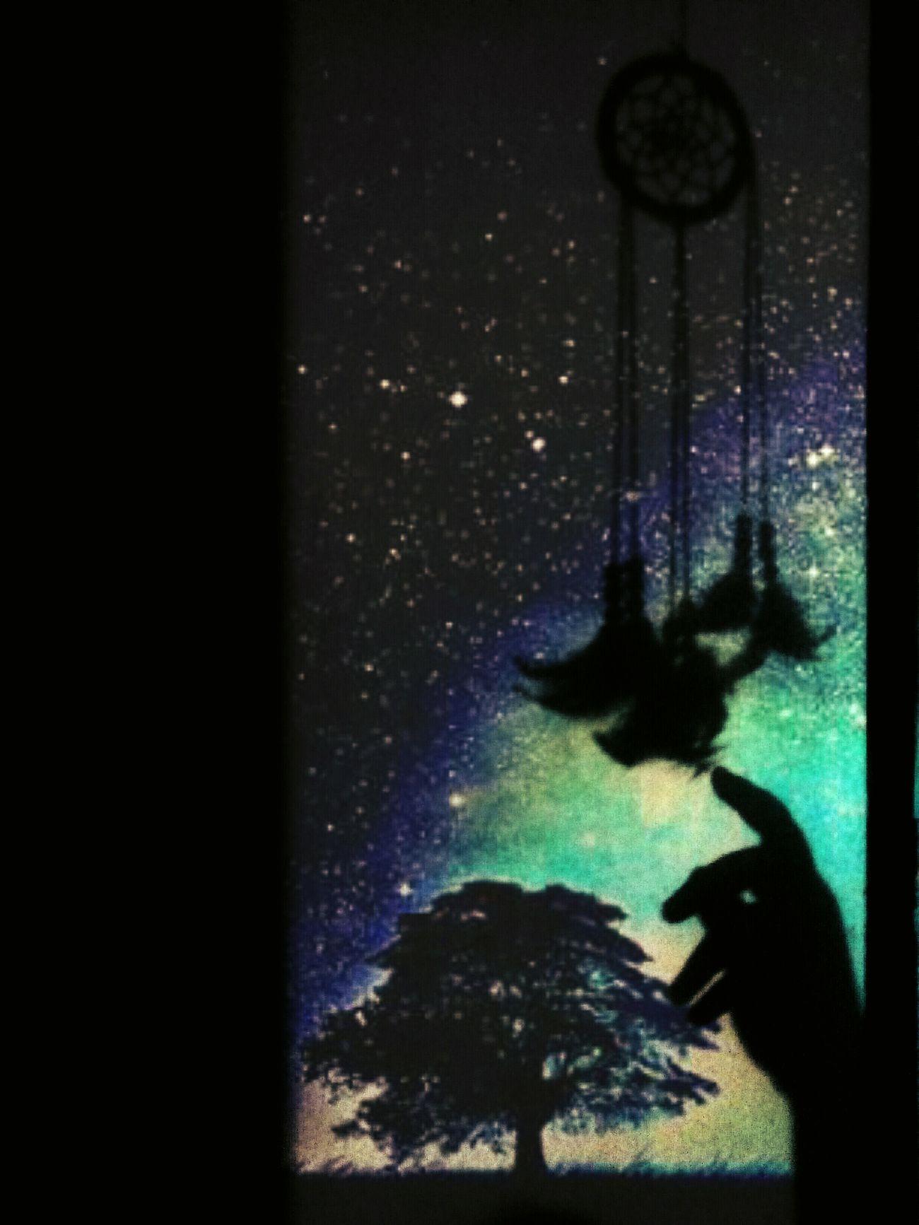 The Innovator Dreamcatcher Dream Catcher Edited Eyeem Edit Shadow Simplicity *background photo not mine *CTTO