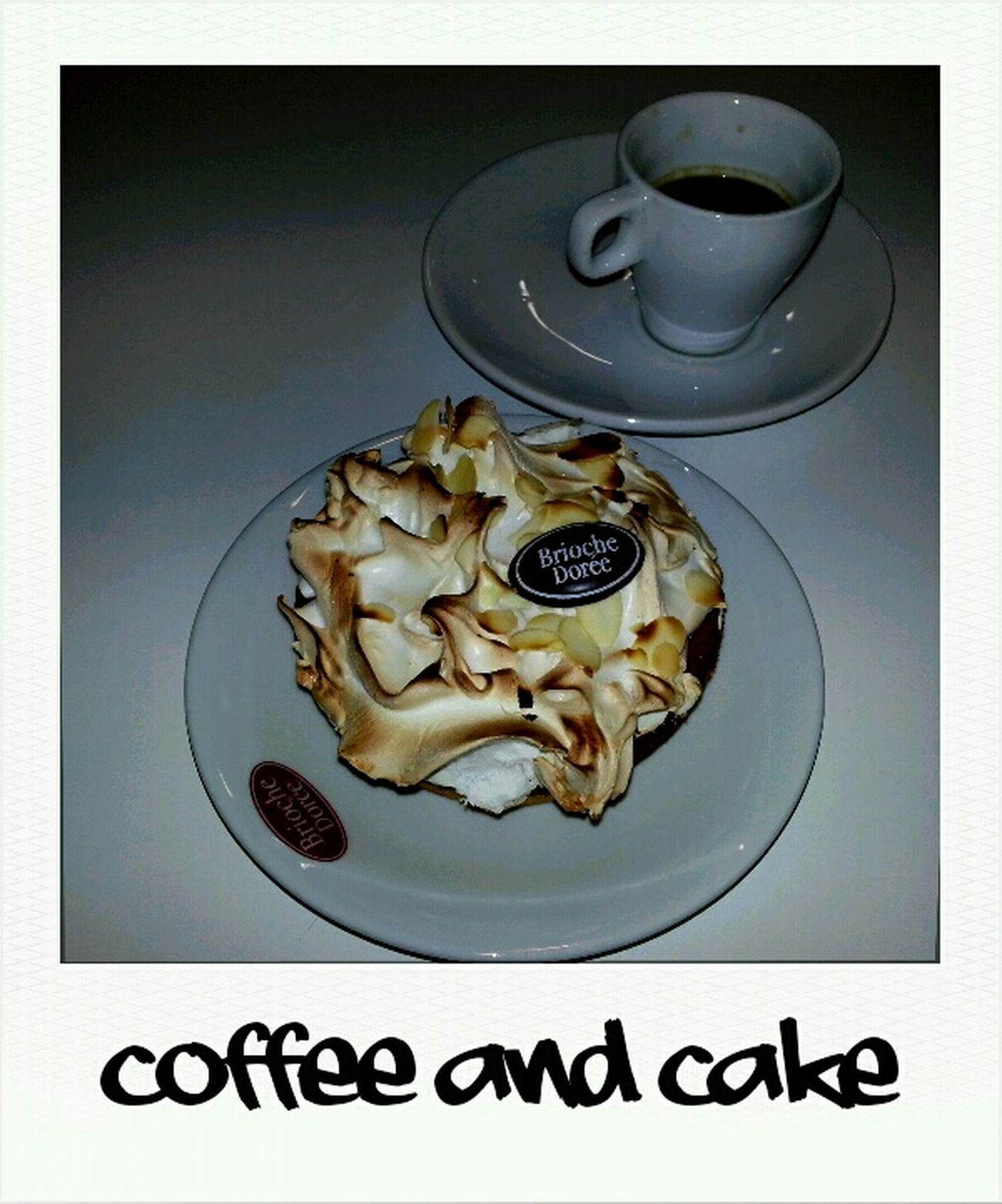 Coffee Koffie Coffee And Cake #lekker