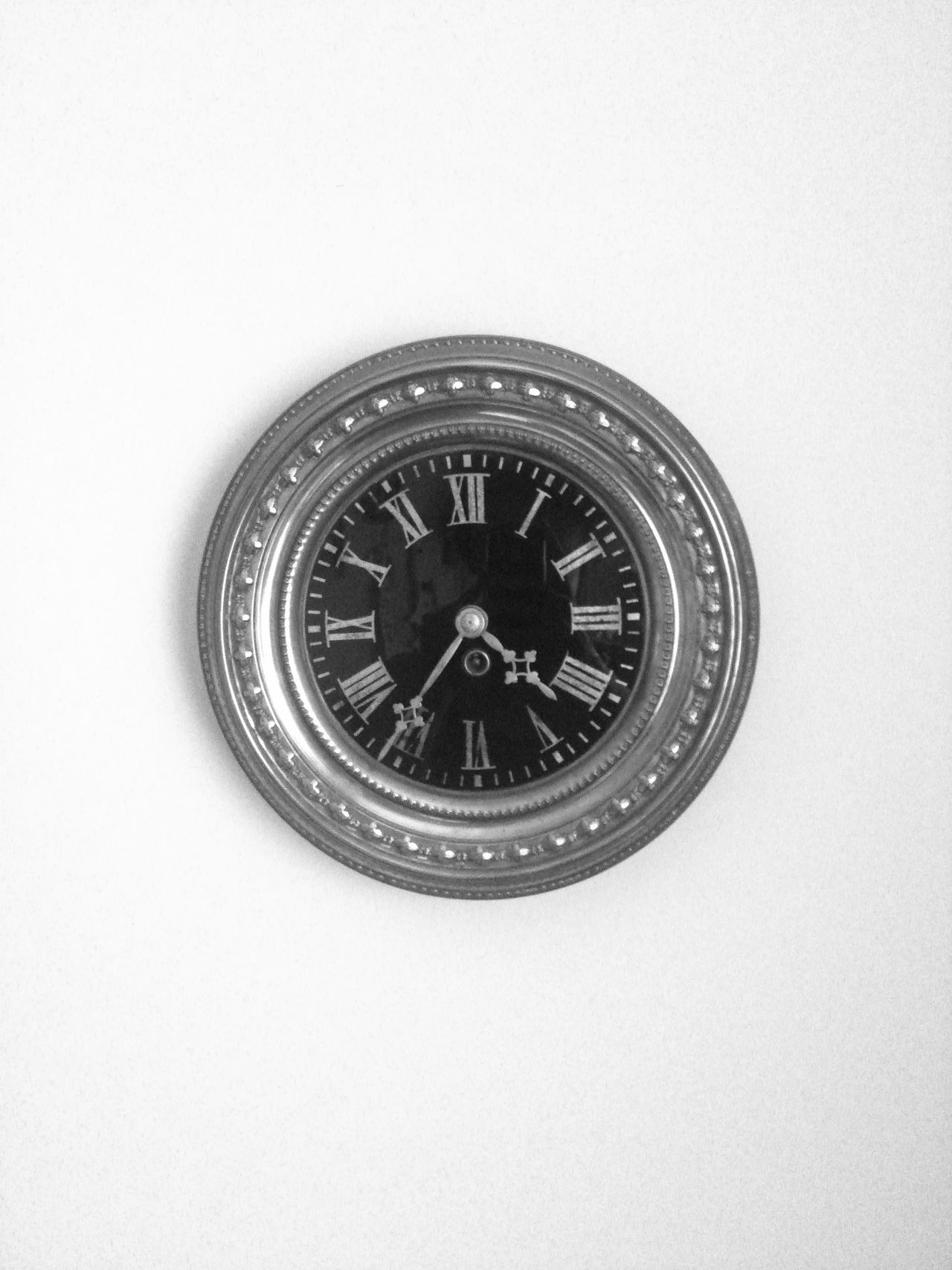 • 🌑 • Blackandwhite Blackandwhite Photography Blackandwhitephotography Clock Clockworks Close-up Day Minute Hand Monochrome Monochrome Photography No People Old Old-fashioned Single Object Time Vintage Vintage Photo Vintage Style White Background