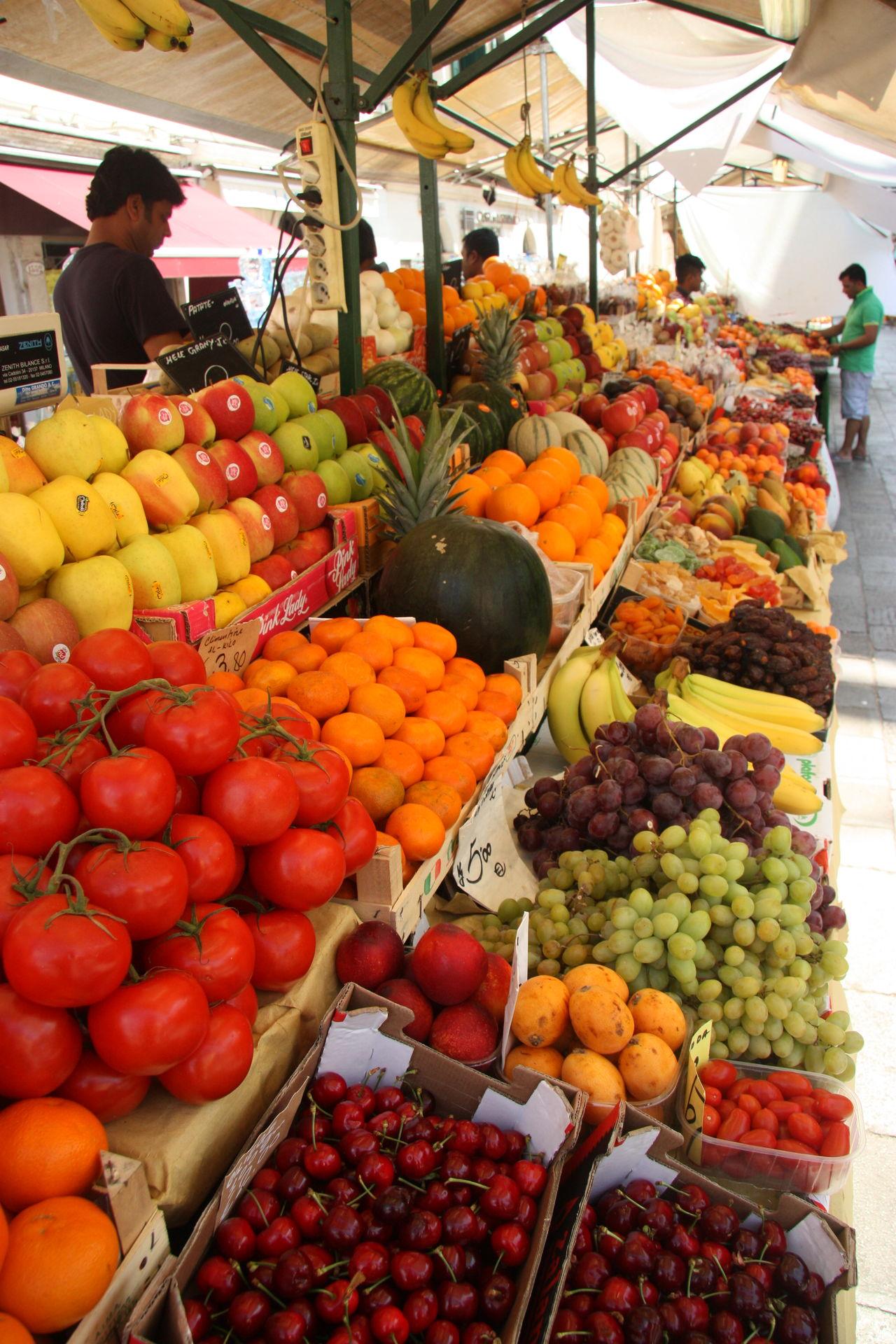 #Food #foodporn #Fresh #fruta #market Freshness Fruit Healthy Eating Order Retail  Vegetable