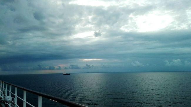 Sea Sea And Sky Seaside Seascape Sea_collection Seaview Ship Ships Shiplife