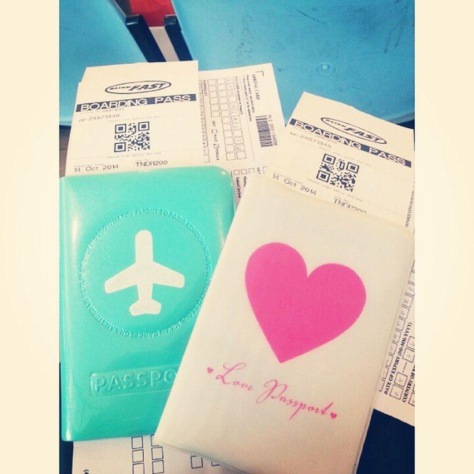 Short getaway trip to batam with ♥. Though I'm now having exam preparation period LOL! Yay 14102014 Batamwithlove FirstTime shortgetaway