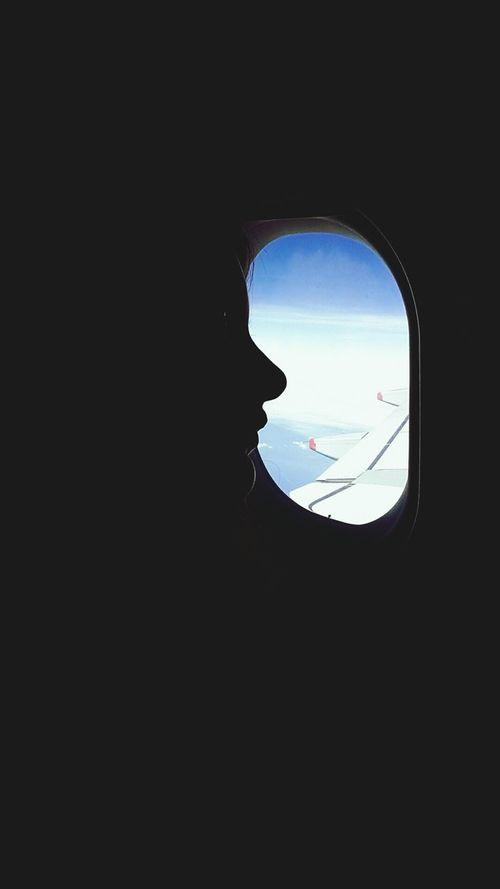That's Me Flight ✈ SAL-CUN Avianca Vacation Time