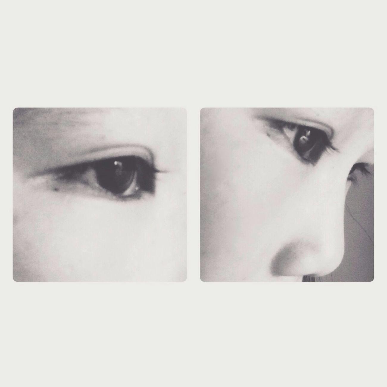 eyes?✨ Eyes Black