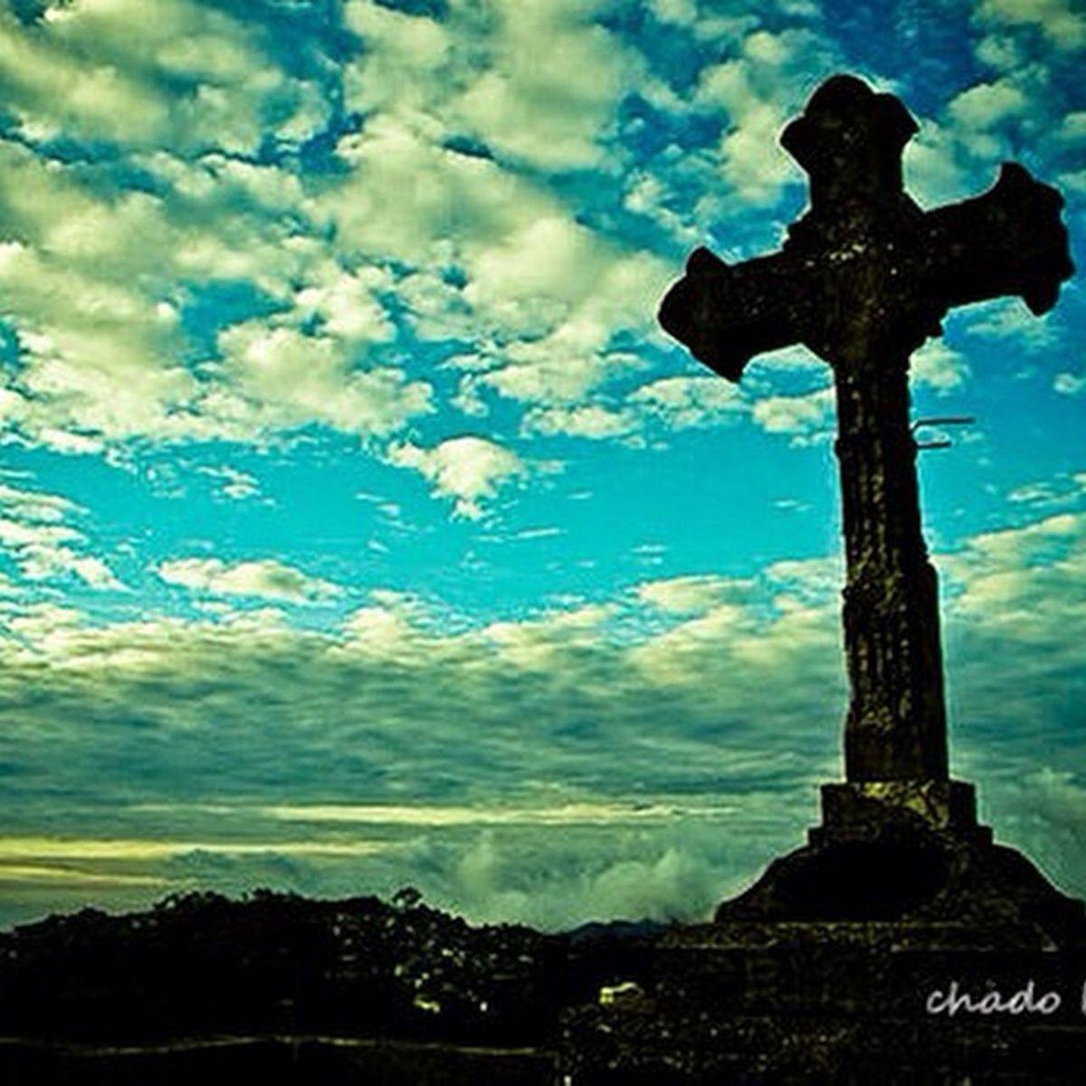 Secondcoming Cross Sky