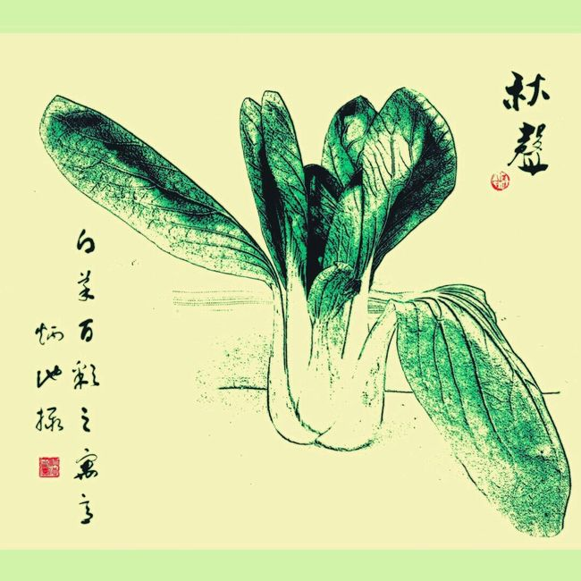 Chinese Cabbage Vegetables Chinese Style Building Chinese Style 国画 The Traditional Chinese Painting First Eyeem Photo EyeEm Photooftheday Photo EyeEm Gallery EyeEm Nature Lover EyeEm Best Shots Photoshoot EyeEmBestPics Photography The Purist (no Edit, No Filter)