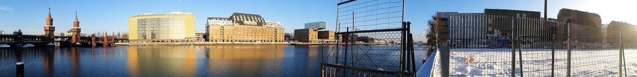 Beautiful stock photos of berliner mauer, Architecture, Bridge - Man Made Structure, Building, Building Exterior
