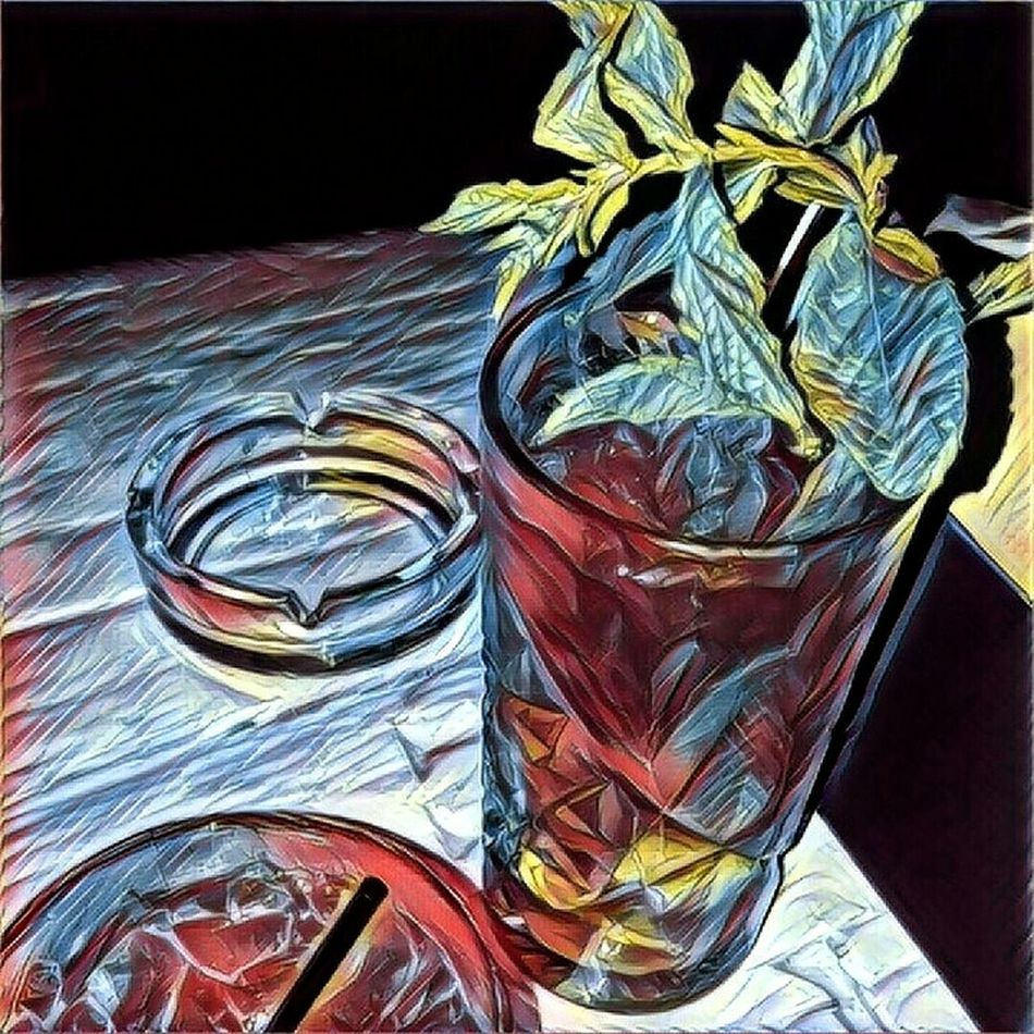 Summer Vibes Multi Colored Coctails Coctail On A Beach Summer Memories 🌄 Summer Anticipation Moxitos  Caipirinhas Summer Moods Dancing By The Sea Cat