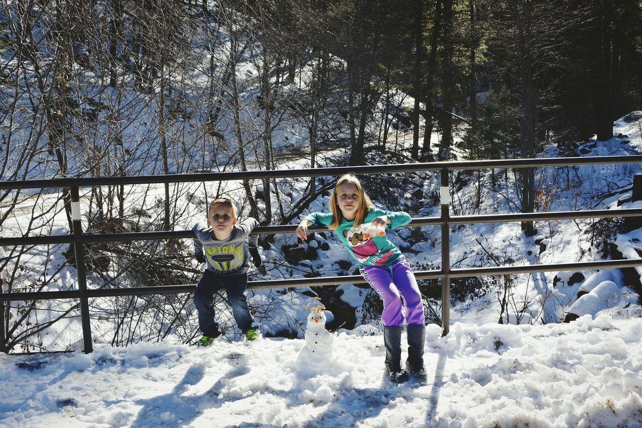 Taking Photos Popular Photos EyeEm Landscape Arizona EyeEm Kids Siblings Kids Playing In The Snow EyeEm Best Shots Eyeem Popular Photos Cold Weather