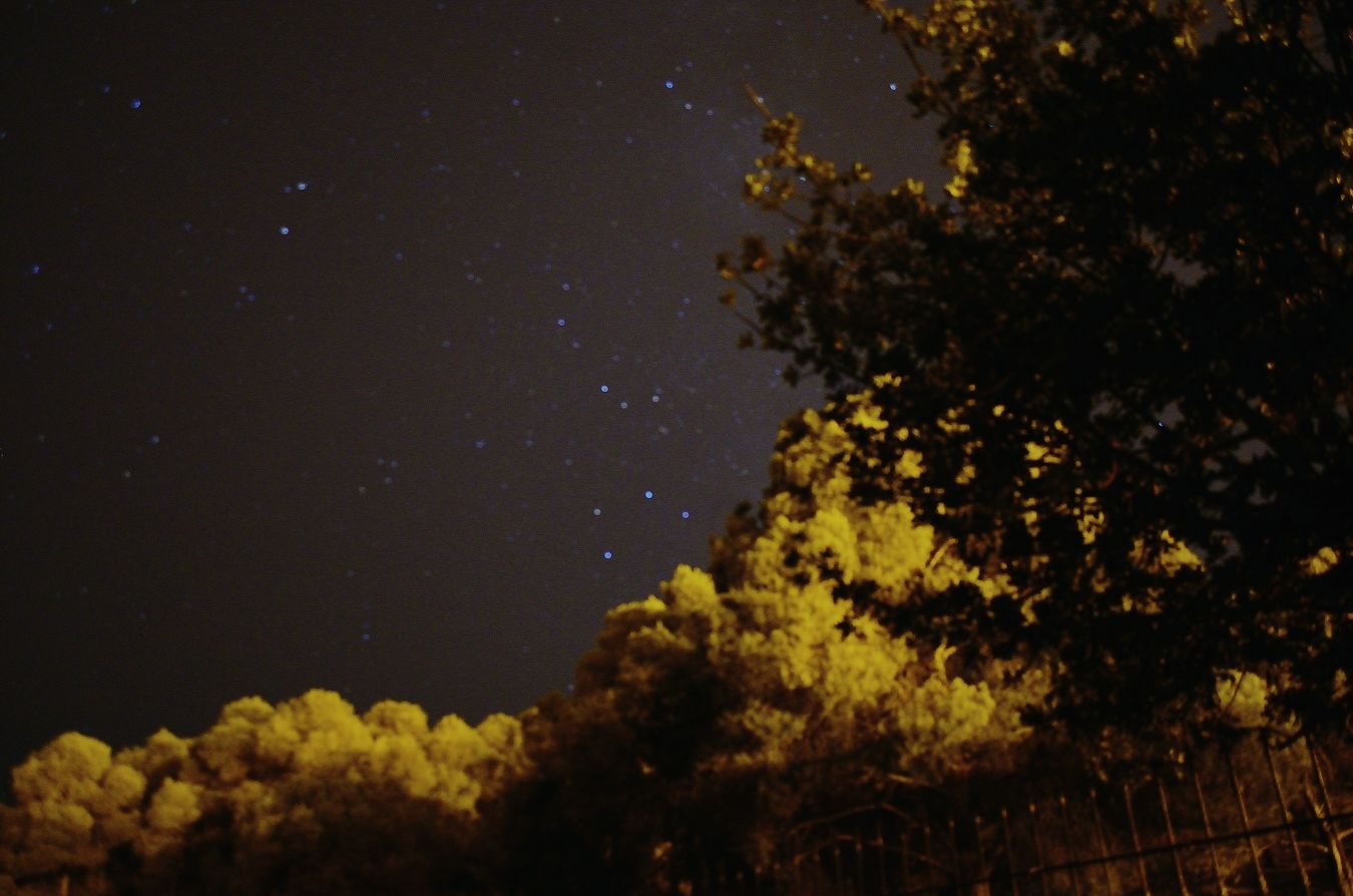 Oujda By Night Ramadan Nights سبحانك ربي رمضان_كريم الحمد لله Sidi M3afa Oujda Oujda City, Morocco Forest By Night A Look At The Sky Nature