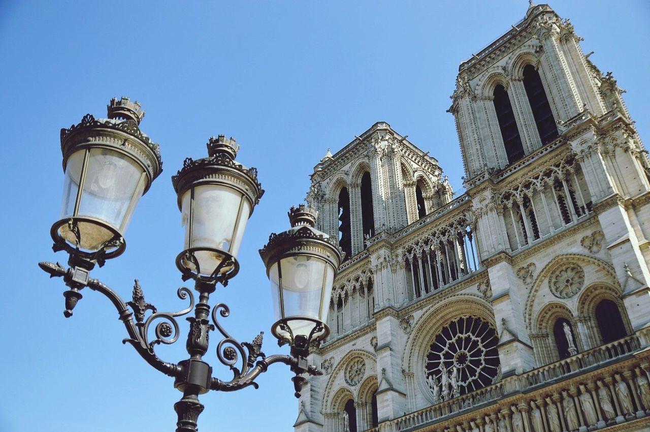 First Eyeem Photo Notre-Dame Paris