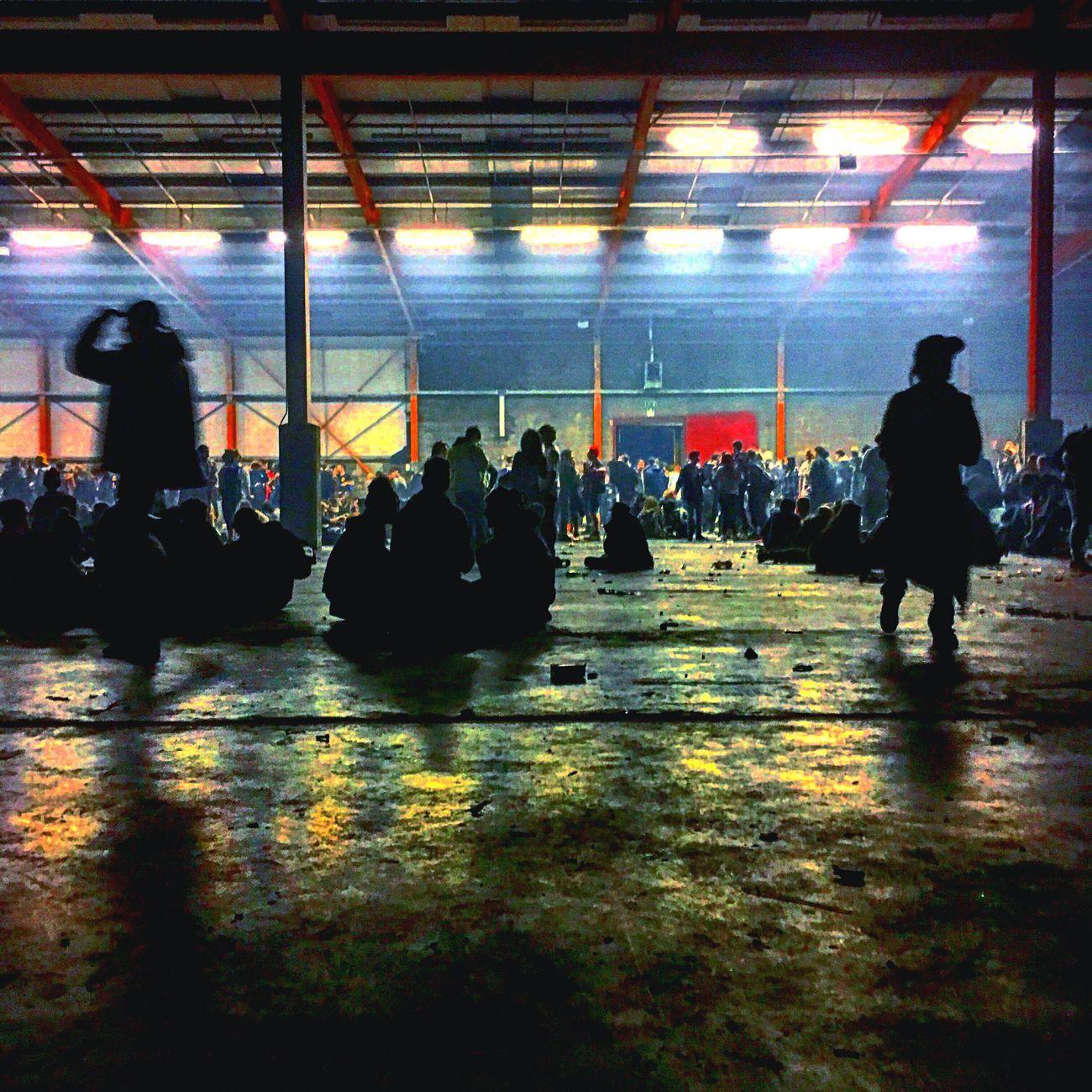 Insani-tek Night Growth Raves UnderGrounDPower