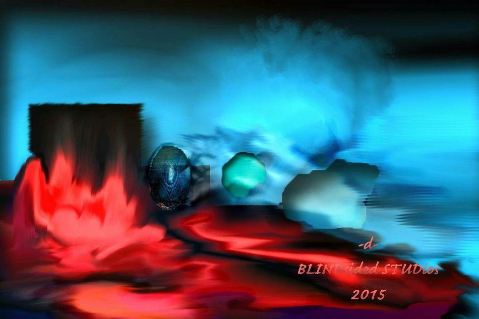 Computer Art Artist ArtWork BLINDsided STUDio Art Gallery Art, Drawing, Creativity Halloween_Collection