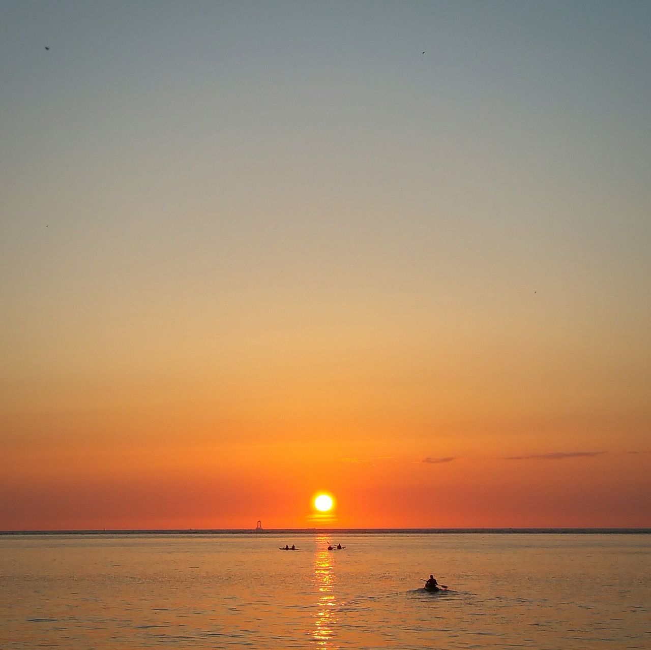 Row into the Sunset at Hoylake, Wirral High Tide Wirral Peninsula Uk Coastline English Coastline Sunsetandwater Canoe Canoeing Photography Colour Of Life