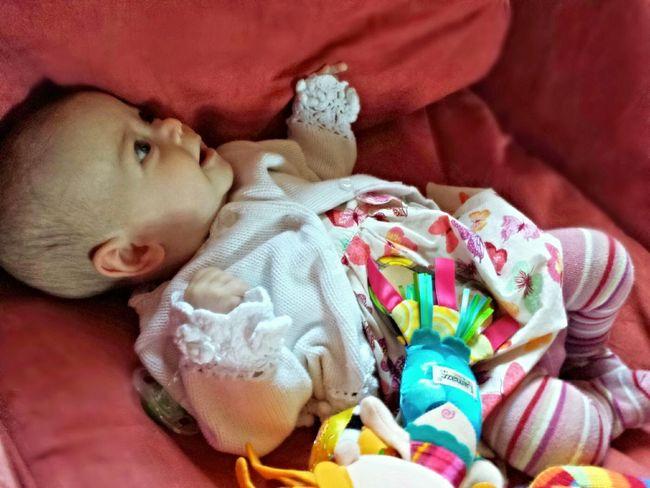 Cute Baby Faye Adorable Kids Kid