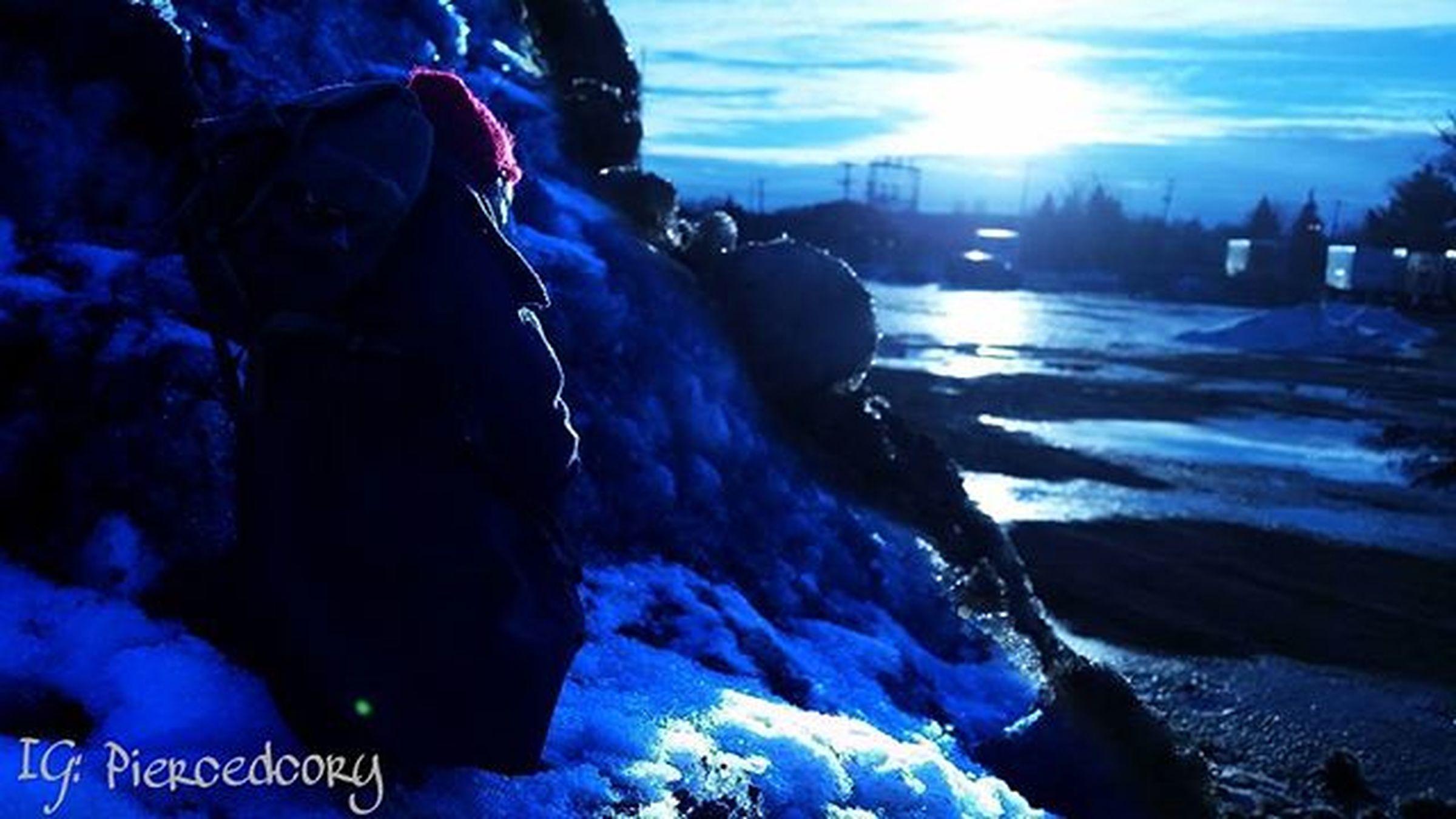 Smeagols travels. • ● Tcb_hikarurayearth Tga_headshot