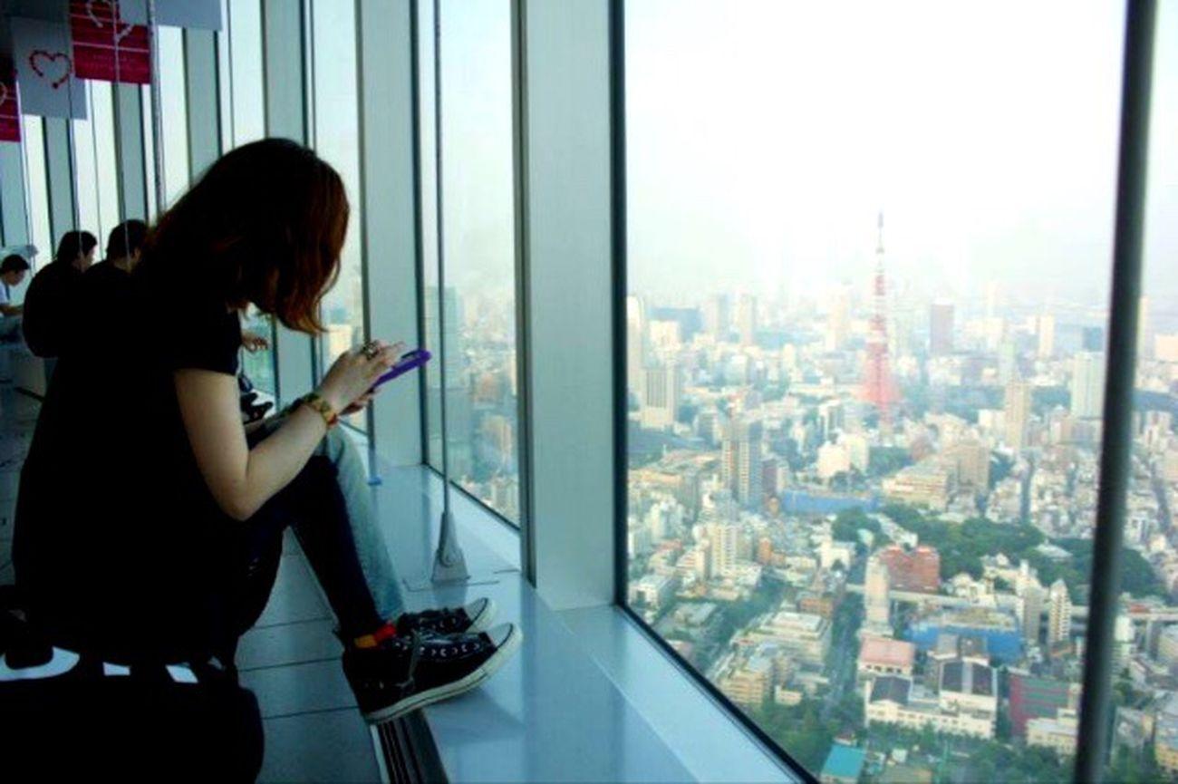 六本木ヒルズ 六本木 六本木ヒルズ 東京タワー Tokyo Tokyo Tower Streetfashion Fashion Love Fashion