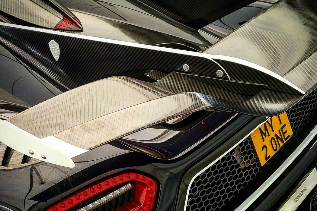 Koenigsegg One:1 at Goodwood FoS 2016. Car Koenigsegg KoenigseggOne Supercar SupercarsofLondon Supercars One2one One:1 Detail Details Carbon Carbon Fibre Hypercar Hypercars Sportscars GoodWood Koenigsegg One:1 Goodwood Festival Of Speed 2016 GoodwoodFOS