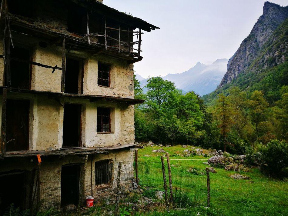 Torre Lavina Valle Di Forzo First Eyeem Photo
