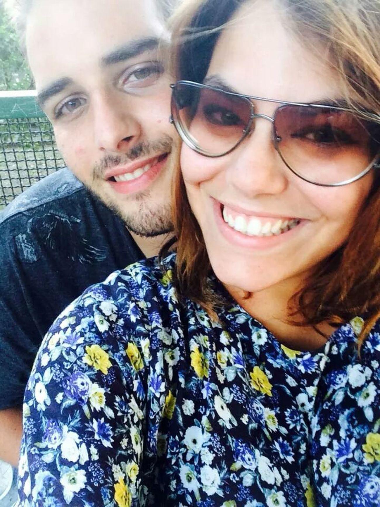 Loveinfinity Iloveyou Sweet Moments Boyfriend && Girlfriend ♡♥