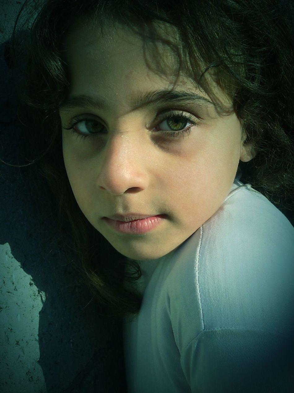 My baby Saleemalzaq First Eyeem Photo