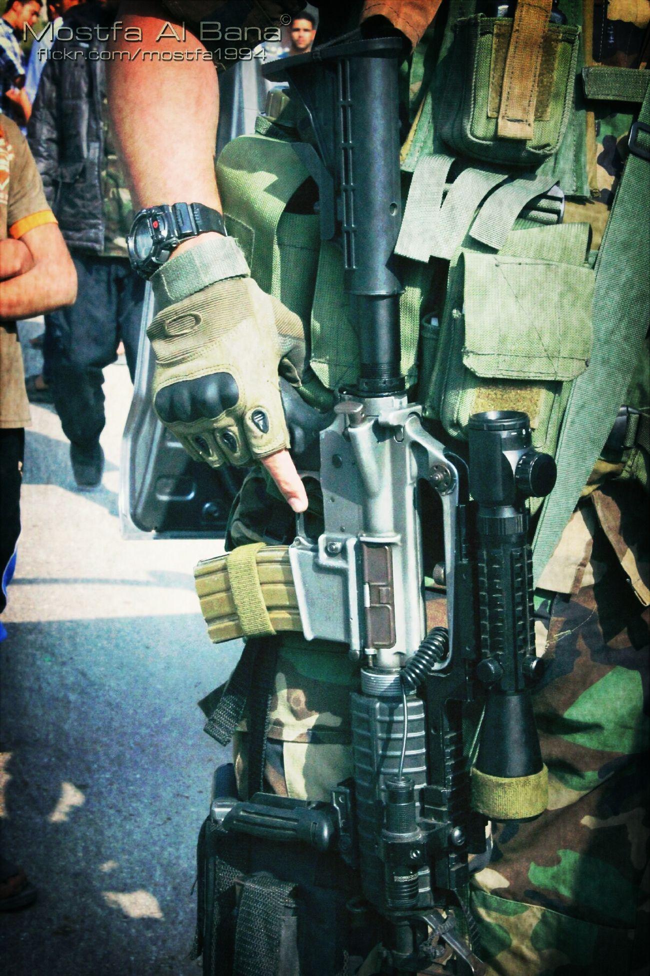 من العروض العسكرية لكتائب القسام يوم امس في ذكرى حجارة_السجيل Qassam Gaza