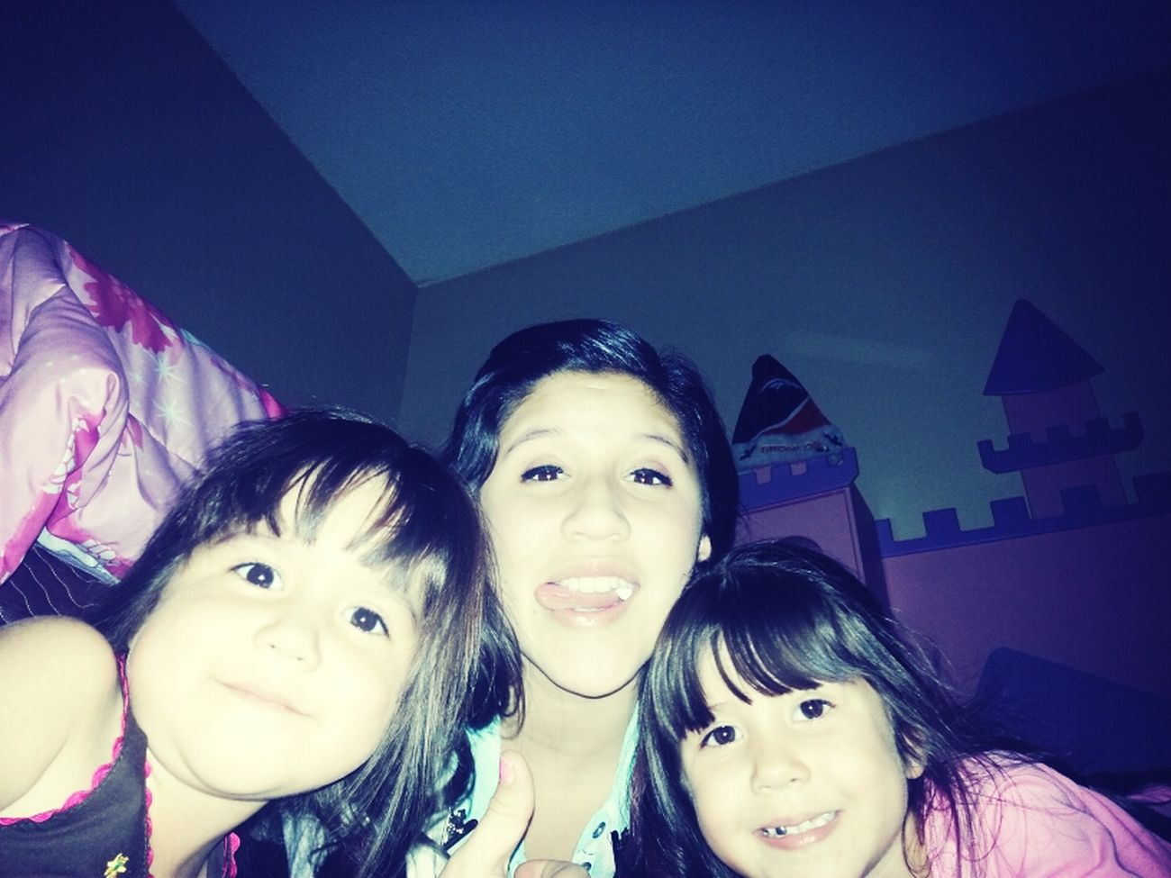 With My Babysss♡