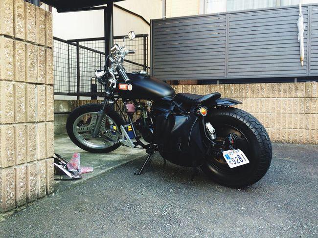 Moterbike マグナ50 Magna50 Honda Motercycle