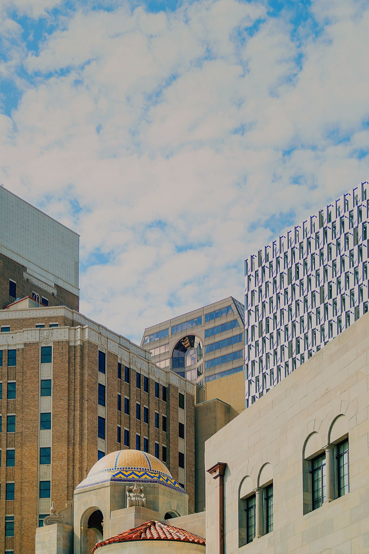 Urban Geometry Architecture The Architect - 2016 EyeEm Awards Fine Art Photography San Antonio, Texas EyeEmGalley